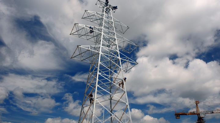 ФСК открестилась от проблем с отключением электричества на трех заводах Русала