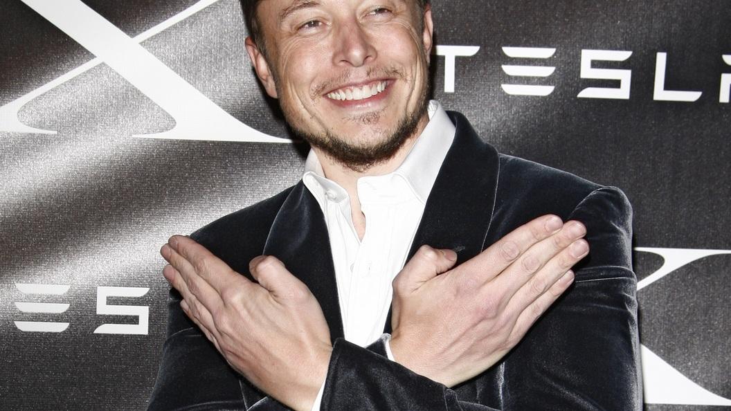 Илон Маск вложил деньги в одну букву