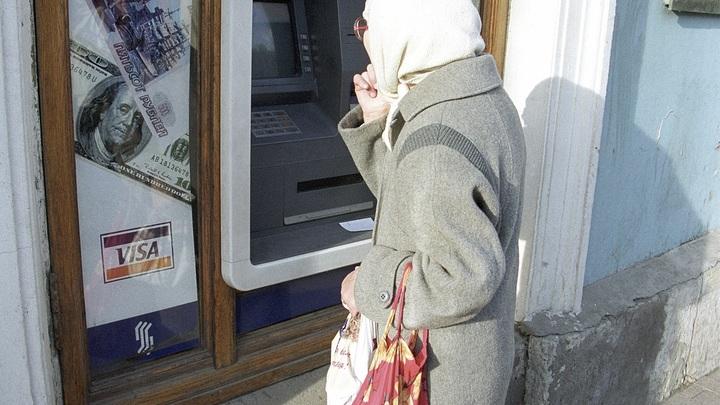Власти Татарстана предложили 93-летней аварийщице ипотеку на 15 лет, молодогвардейцы пришли выносить вещи