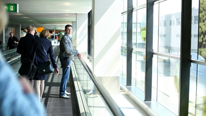В Приморье открыта горячая линия для пассажиров ВИМ-Авиа