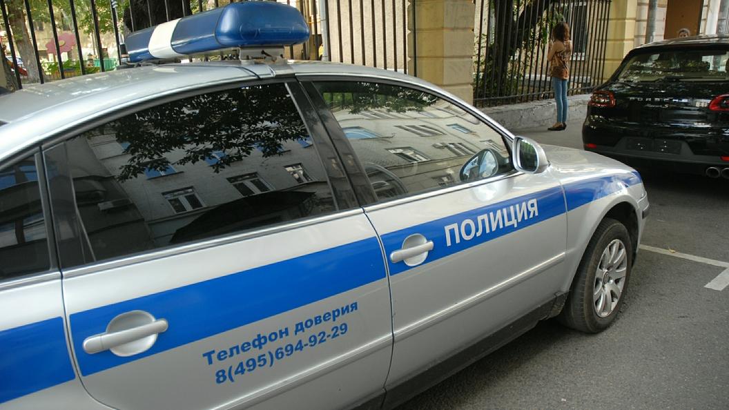 Источник: За стрельбу в отеле задержан бизнесменУмар Джабраилов