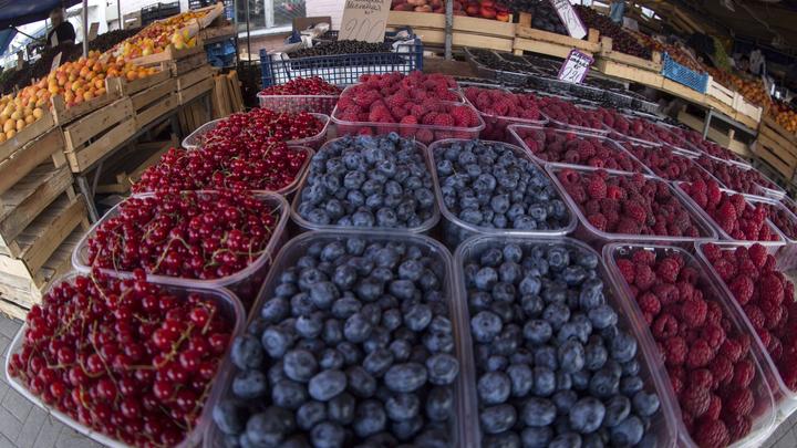 Абхазия хочет продавать свои товары в рублях