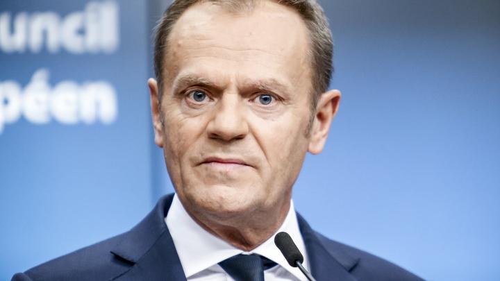 Брюссель показал зубы: Глава Евросовета посоветовал Турции не ввязываться в конфликт с ЕС