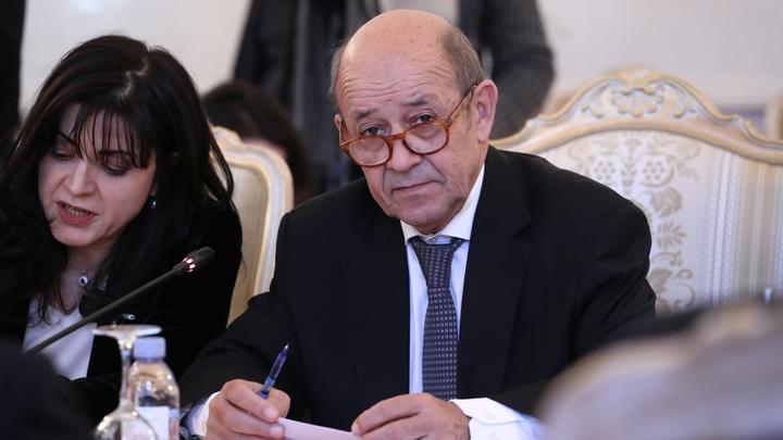 Франция сеет панику, требуя созыва заседания Совбеза ООН по Сирии
