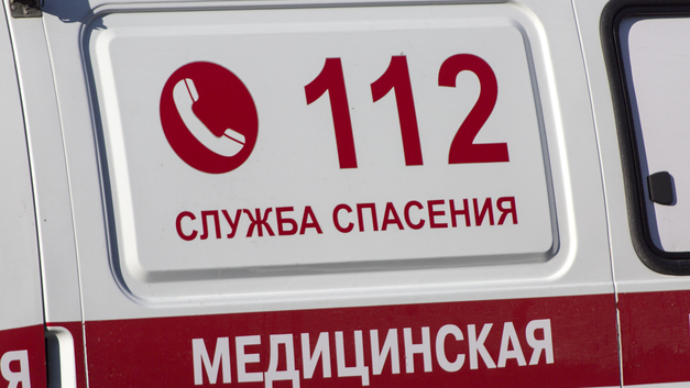 Легковушка протаранила толпу подростков на Ставрополье, есть жертвы