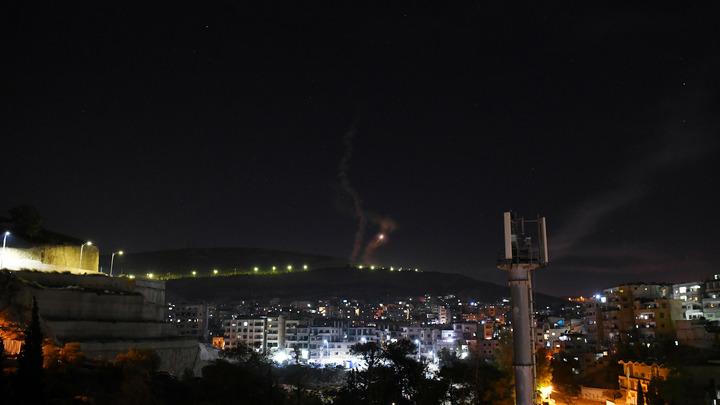 Болезненный удар в сердце Сирии: Нетаньяху цинично оправдал собственные удары по чужой территории