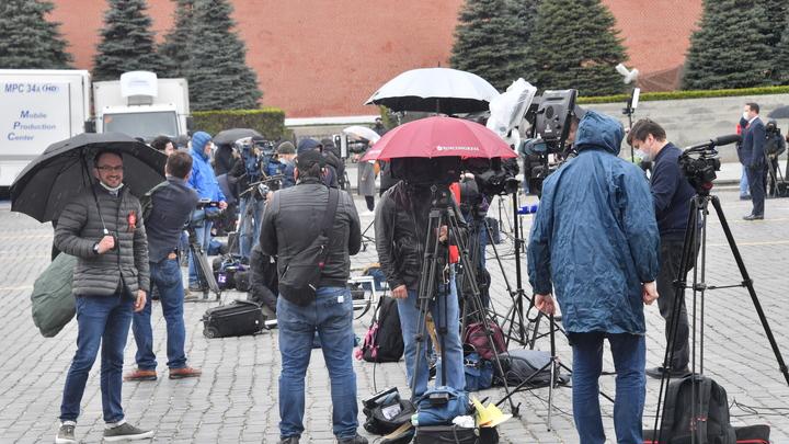Журналисты и блогеры до 7 июня могут присоединиться к конкурсу Хорошие новости России