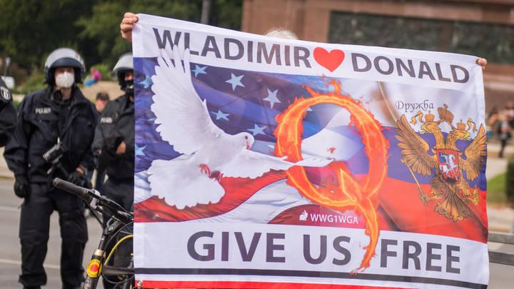 Европейская тоска: Почему в Берлине мечтают о Путине и Трампе – отец Андрей Ткачёв
