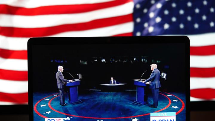 Трамп и Байден сошлись в одном: Россия не хочет их победы