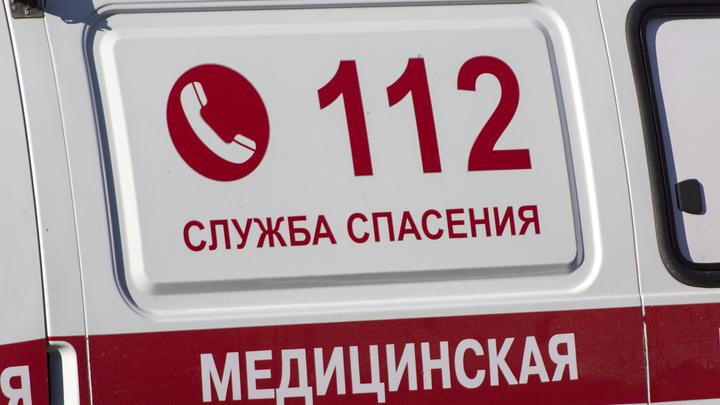 Автобус с вахтовиками лоб в лоб столкнулся с грузовиком на Ямале, есть пострадавшие