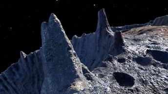 Ученые: Тридцатиметровый астероид 2012 TC4 - лишь первый из серии угроз пояса Койпера