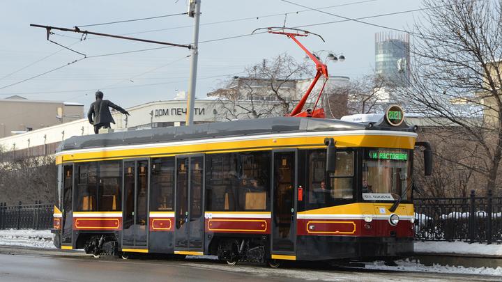 Мэрия Нижнего Новгорода отменила закупку 11 ретро-трамваев за 946 млн рублей
