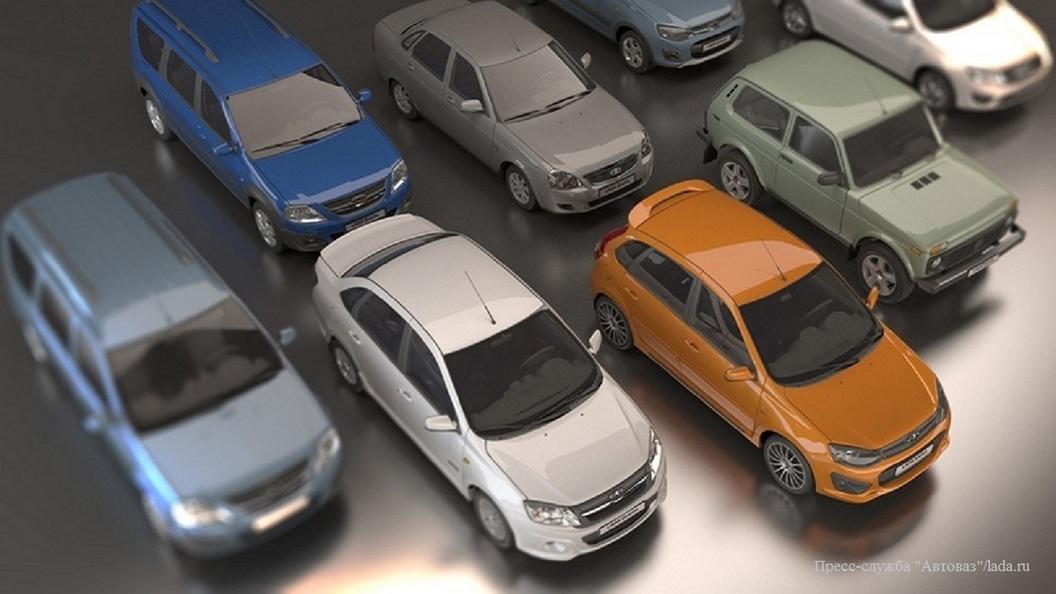 Козырь АвтоВАЗа: Раскрыты преимуществаLada 4x4 на китайском и арабском рынках