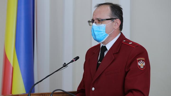 Роспотребнадзор объяснил введение жёстких COVID-запретов в Ростовской области