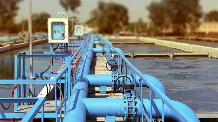 Евразийский банк развития поможет построить в Армении водоканалы и сети орошения