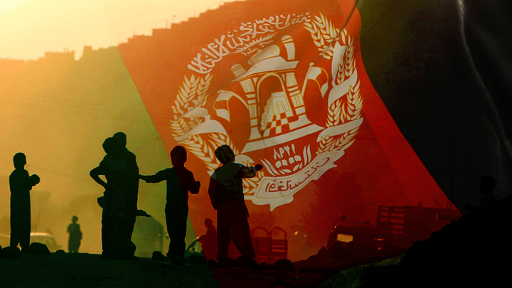 В Афганистане может назреть мир