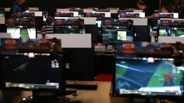 Intel похвалился «лучшим игровым процессором»