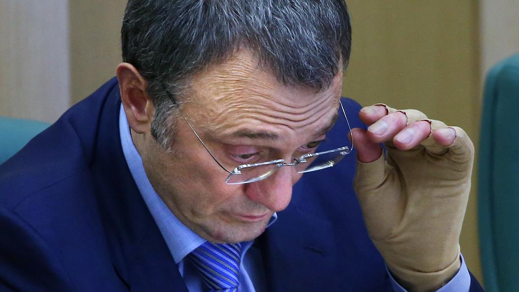 Дело Керимова: пришло время репатриации капиталов в Россию