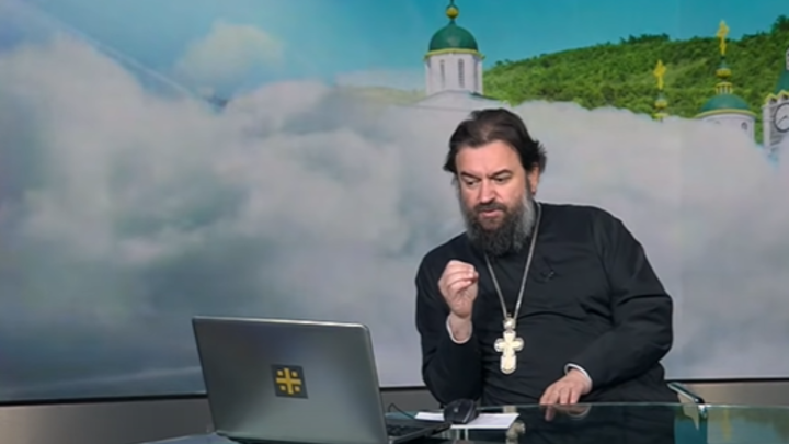 Смерть вышла из укромных уголков: Отец Андрей Ткачёв напомнил о чуде колокольного звона