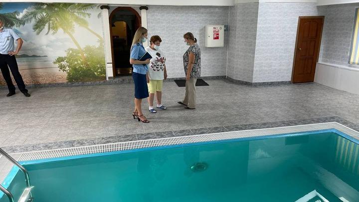 В Самарской области произошло массовое отравление детей в бассейне: семеро отправлены в больницы