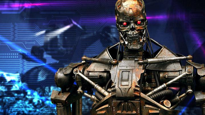 Роботы-убийцы уже нацелились на человечество