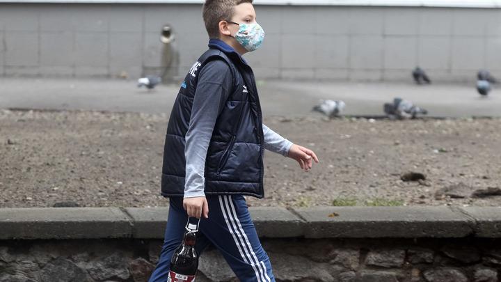 В Новосибирске нашли 7-летнего мальчика – он вышел из дома, пока мама спала
