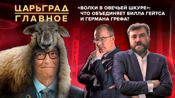 «Волки в овечьей шкуре»: что объединяет Билла Гейтса и Германа Грефа?