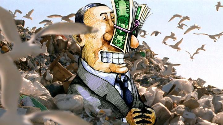 Миллиарды уйдут мусорной олигархии: Кто лоббирует рост тарифов?