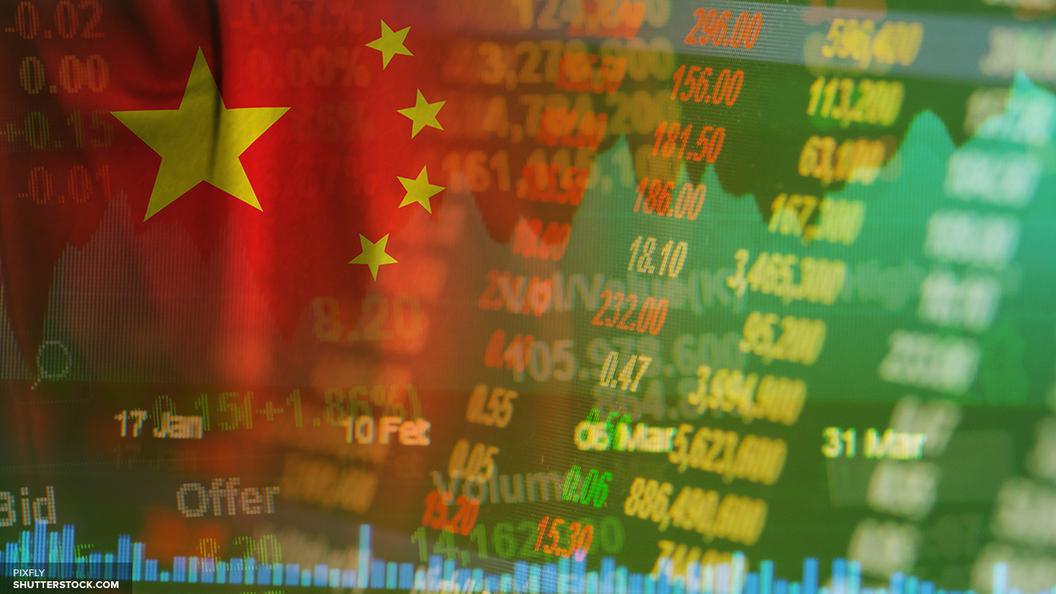 Эксперт: Китай оказался с Россией по одну сторону баррикад
