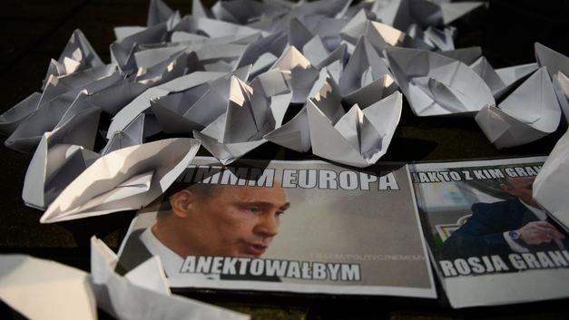 Скверна недели: Киллер для Путина, русско-народная ″неблагодарность″ и ″разбазаривание″ денег по-американски