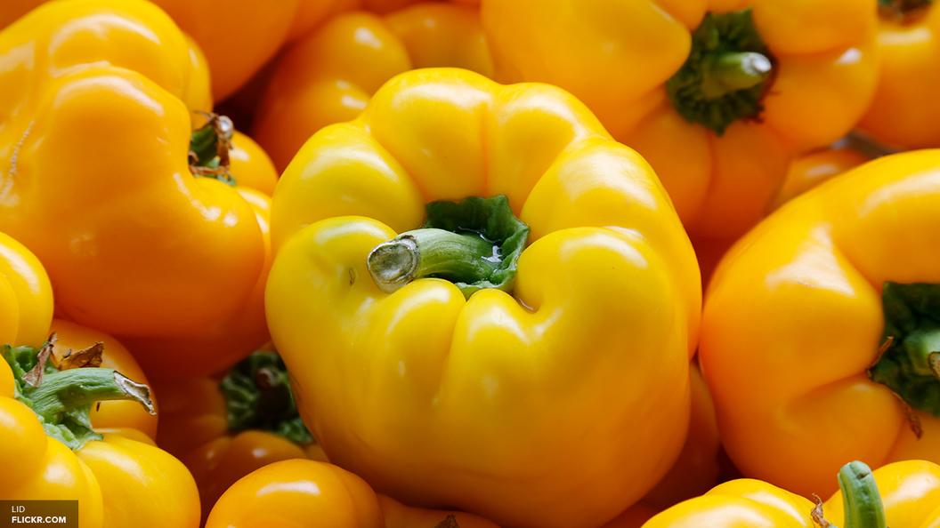 Ученые предлагают выращивать в РФ фрукты и овощи из Азии, Африки и Южной Америки