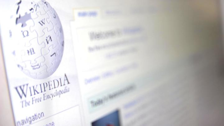 Оппозиция в Минске одержала первую победу: Тихановская стала главой Белоруссии в Википедии