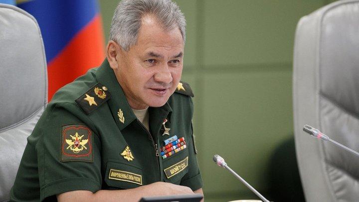 Шойгу вежливо отказался от помощи Франции в поисках Ил-20