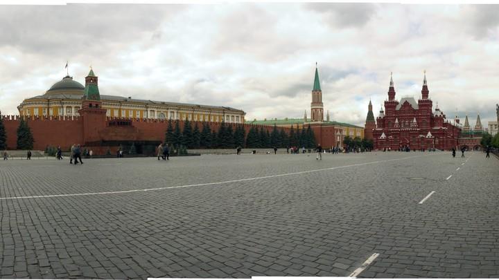 Нью-Йорк уступил Москве: Названы самые популярные места для фото туристов