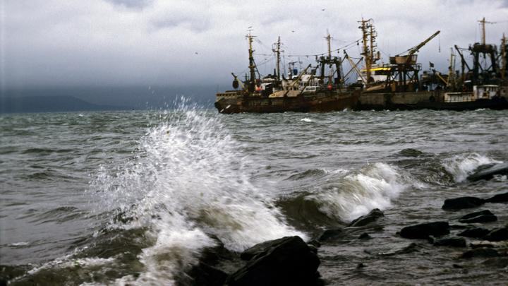 США хотят контролировать российские порты на Дальнем Востоке и в Сирии