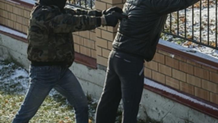 Во всеволожском торговом центре женщину зарубили топором и добили Осой - источник