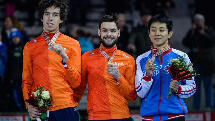 Первый российский спортсмен согласился выступить на Олимпиаде-2018 с нейтральным флагом