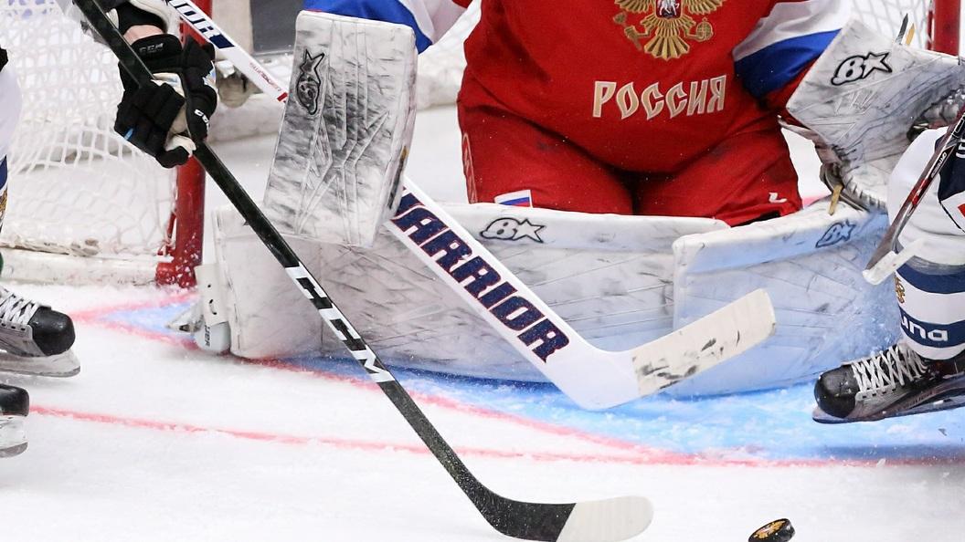 Рене Фазель: Дела еще 2-х русских хоккеисток МОК рассмотрит 20декабря