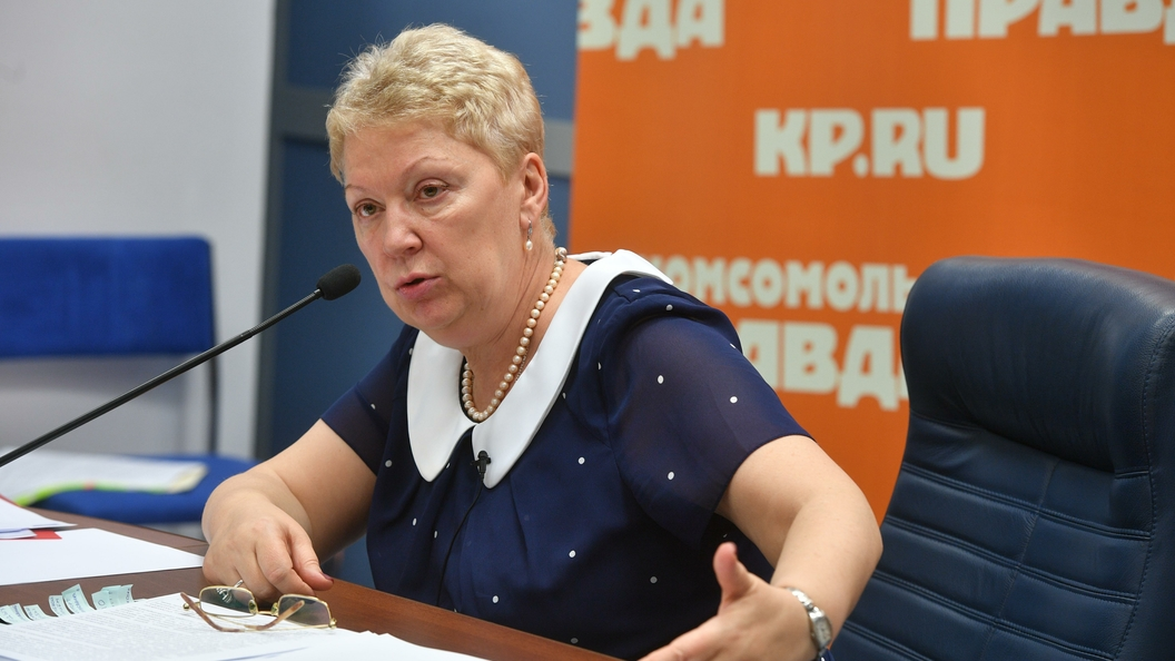 Васильева озвучила шокирующую цифру смертей школьников науроках физкультуры в РФ
