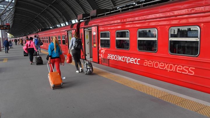 Ради удобства: Точку отправления Аэроэкспресса перенесут с Белорусского на Савеловский вокзал