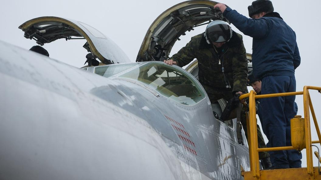ВВС Австралии привели вбоевую готовность из-за Ту-95МС