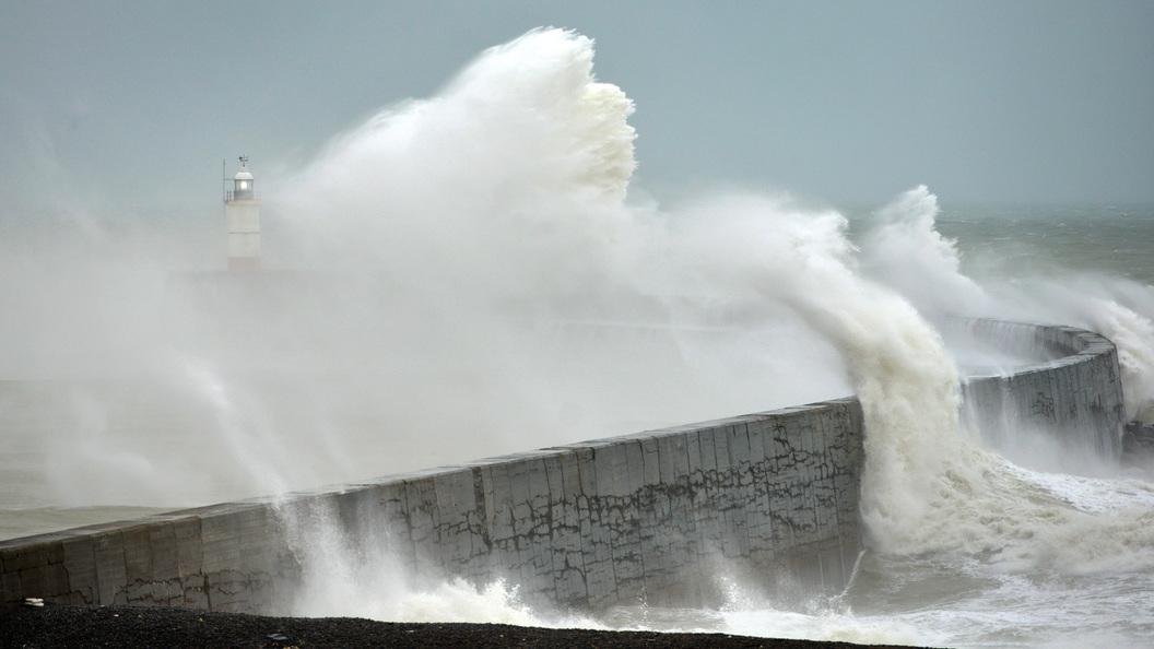 Можем повторить: Россия вызвалась научить британцев строительству моста через Ла-Манш