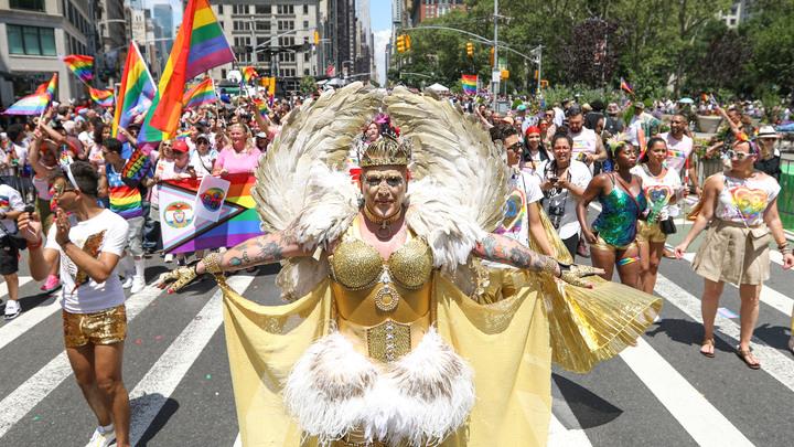 Аборты, феминизм, ЛГБТ: Варфоломей показательно поздравил Байдена
