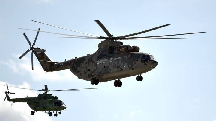 Добивать агрессора в его лагере: Военный эксперт о преимуществах собственных вертолётоносцев для России
