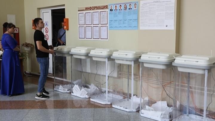 Забайкальская полиция проверяет информацию о подкупе маргинальных избирателей