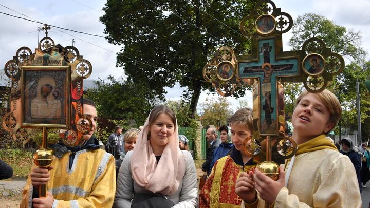 Зеленскому посоветовали не комментировать тему религии: Будто ослеп