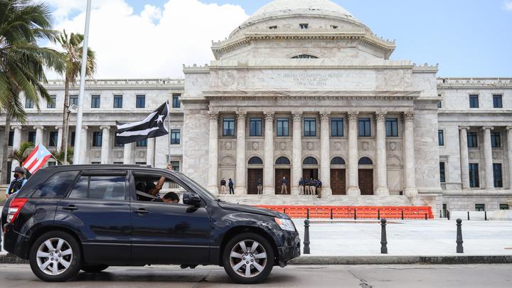 Пуэрто-Рико вполне может стать частью США: назначен референдум