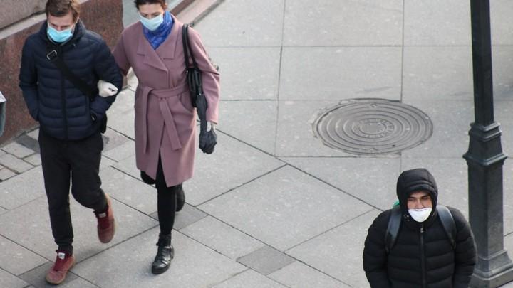 Никакие маски вам не помогут: Мясников назвал главное правило защиты от коронавируса