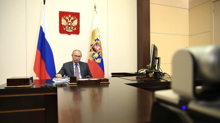 Ельцин говорил - чего изволите?, а Путин - да нет, братва: Баранец объяснил, что раздражает США
