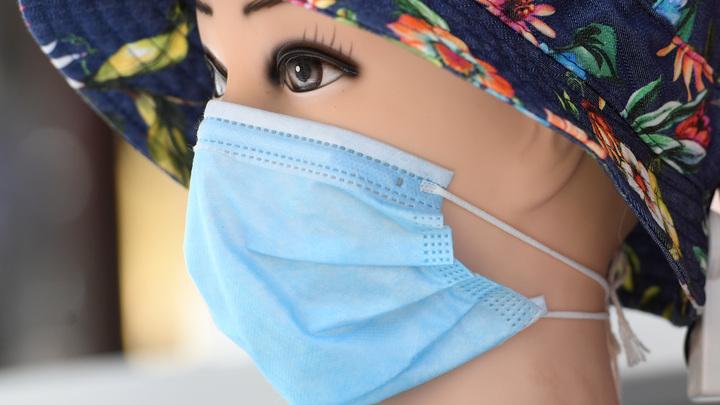 Почему всё ещё нужны маски? Директор НИИ Склифосовского назвал главную причину